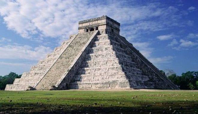Ανακαλύφθηκε χαμένη πολιτεία των Μάγια από 15χρονο