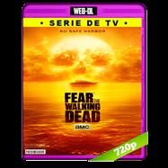 Fear The Walking Dead (S02E15) WEB-DL 720p Audio Ingles 5.1 Subtitulada
