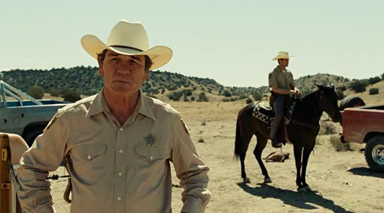 a movie analysis of no country for old men Hunting for meaning in a coen brothers classic  but fascinatingly, their film no  country for old men, a 2007 crime thriller set in 1980 texas,.