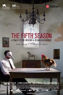 The Fifth Season (2012) - Movie Review