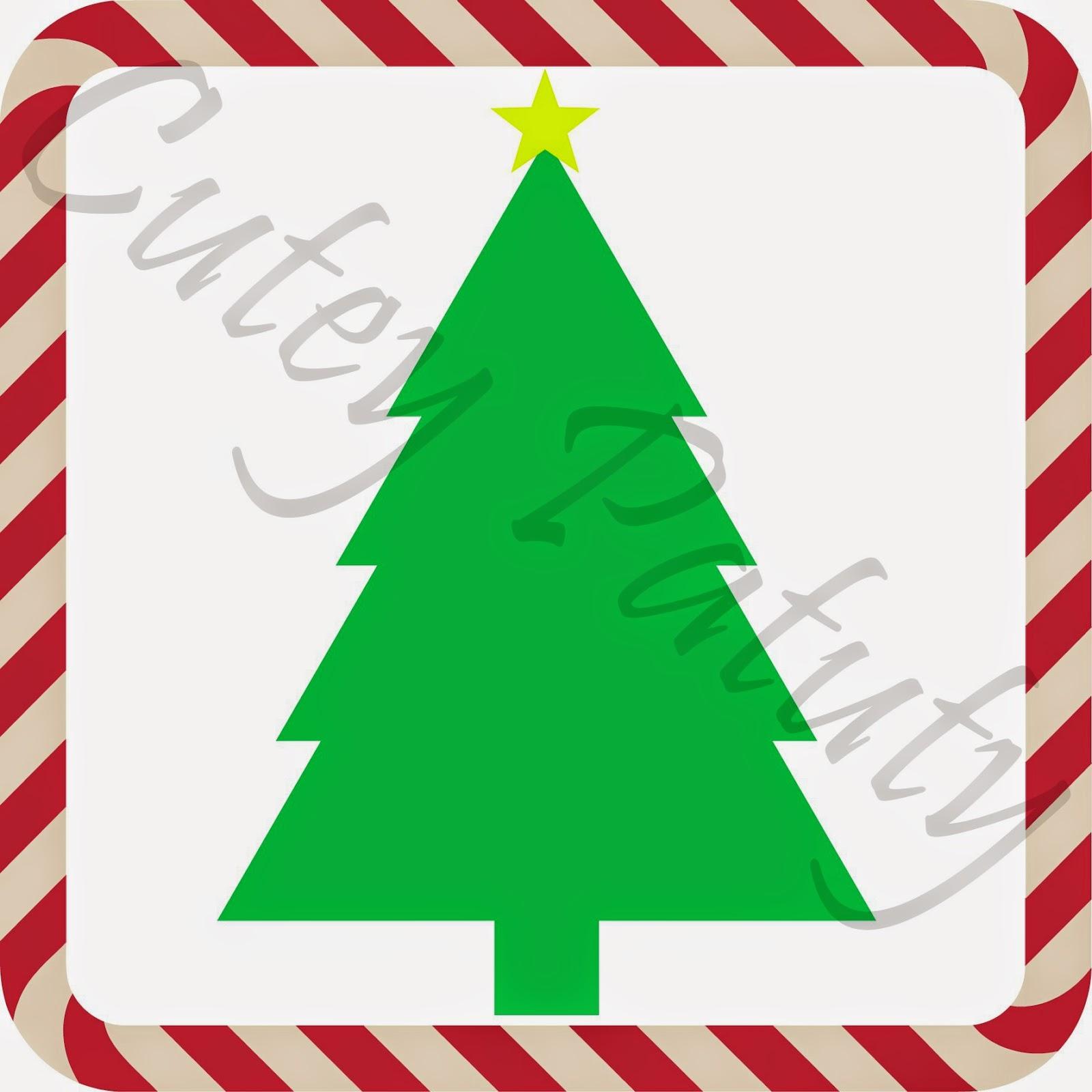 <Christmas Tree>