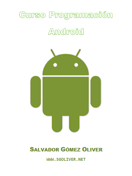 Android libro gratis curso programacion