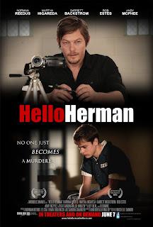 Ver online: Hello Herman (2012)