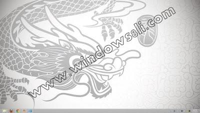Windows 8 Sanatçı Serisi Tema