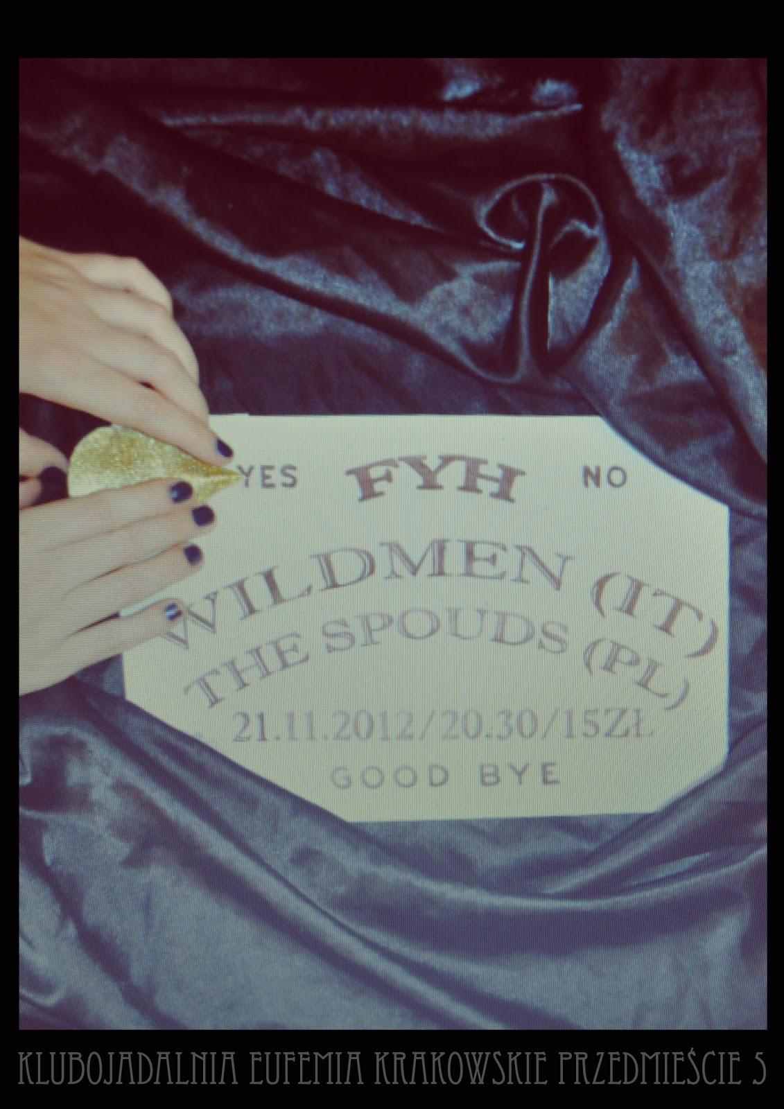 Wildmen - 20.000 $ - Goin' Away