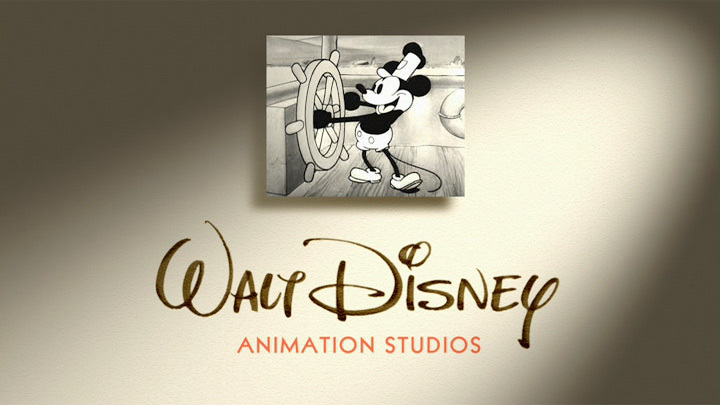 walt disney pixar logo. Yet, Disney hardly has
