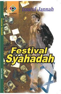 buku murah Festival Syahadah