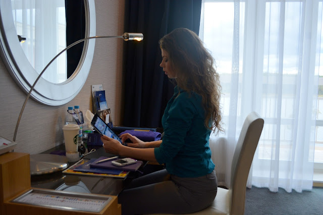 блог о путешествиях, отзыв об отеле Рэдиссон Завидово от блогера Ninelly