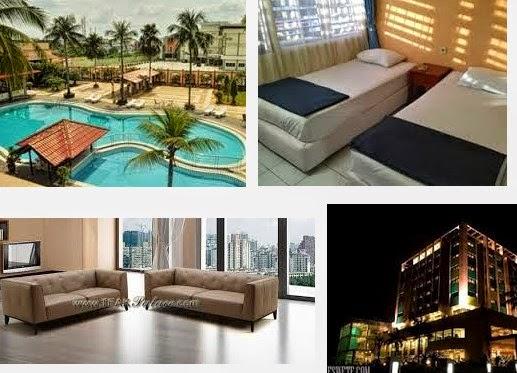 Daftar Hotel Bintang 3 di Pontianak | Travel Guide
