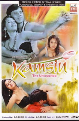Kamsin: The Untouched 1997 Hindi Movie Watch Online