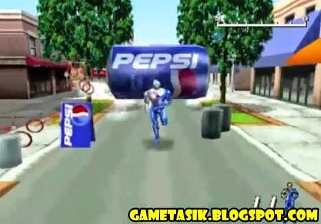 Pepsiman PS1