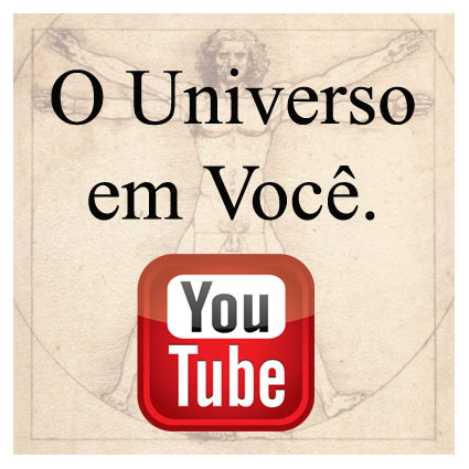 Meu canal no Youtube.
