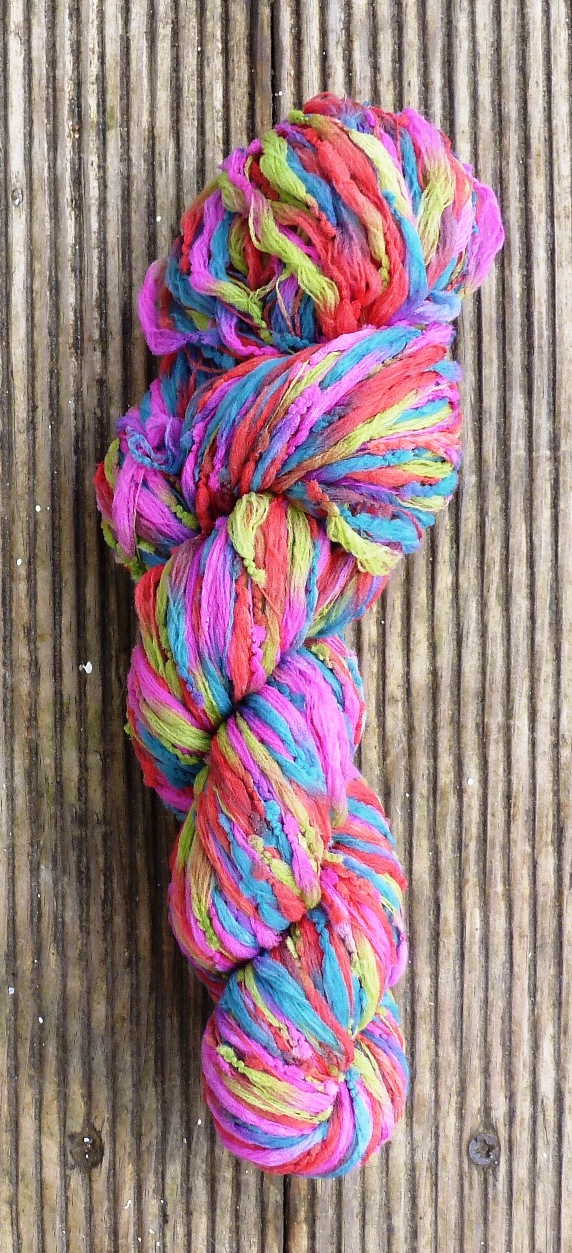 Nylon Knitting Ribbon : A little bit of everything giveaway results few bits