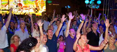 El país con más días de fiesta o feriados del mundo es Argentina