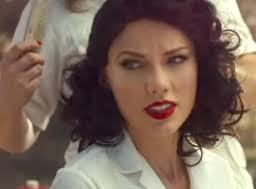 Taylor Swift lança clipe de Wildest Dreams