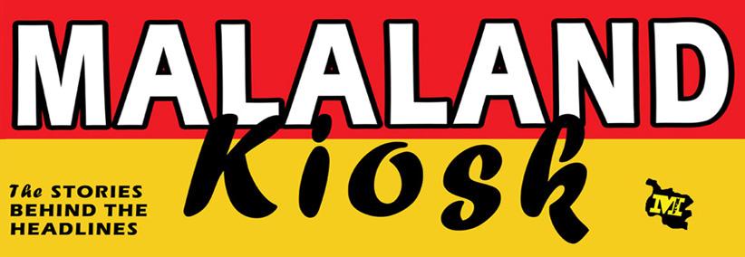 Malaland Kiosk
