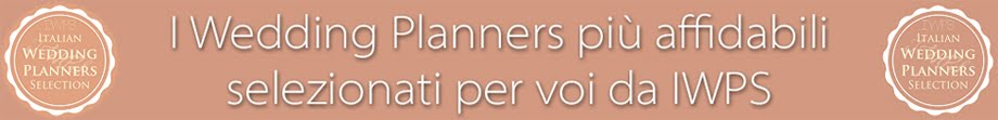 Wedding planners italiani