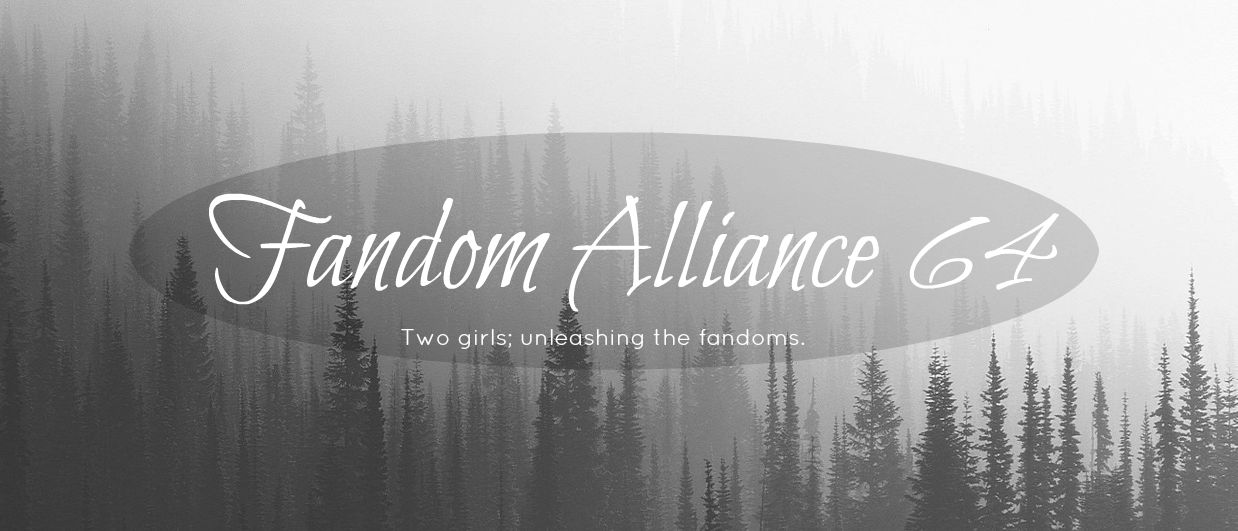 Fandom Alliance 64