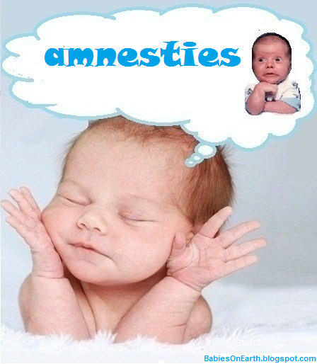 amnesties