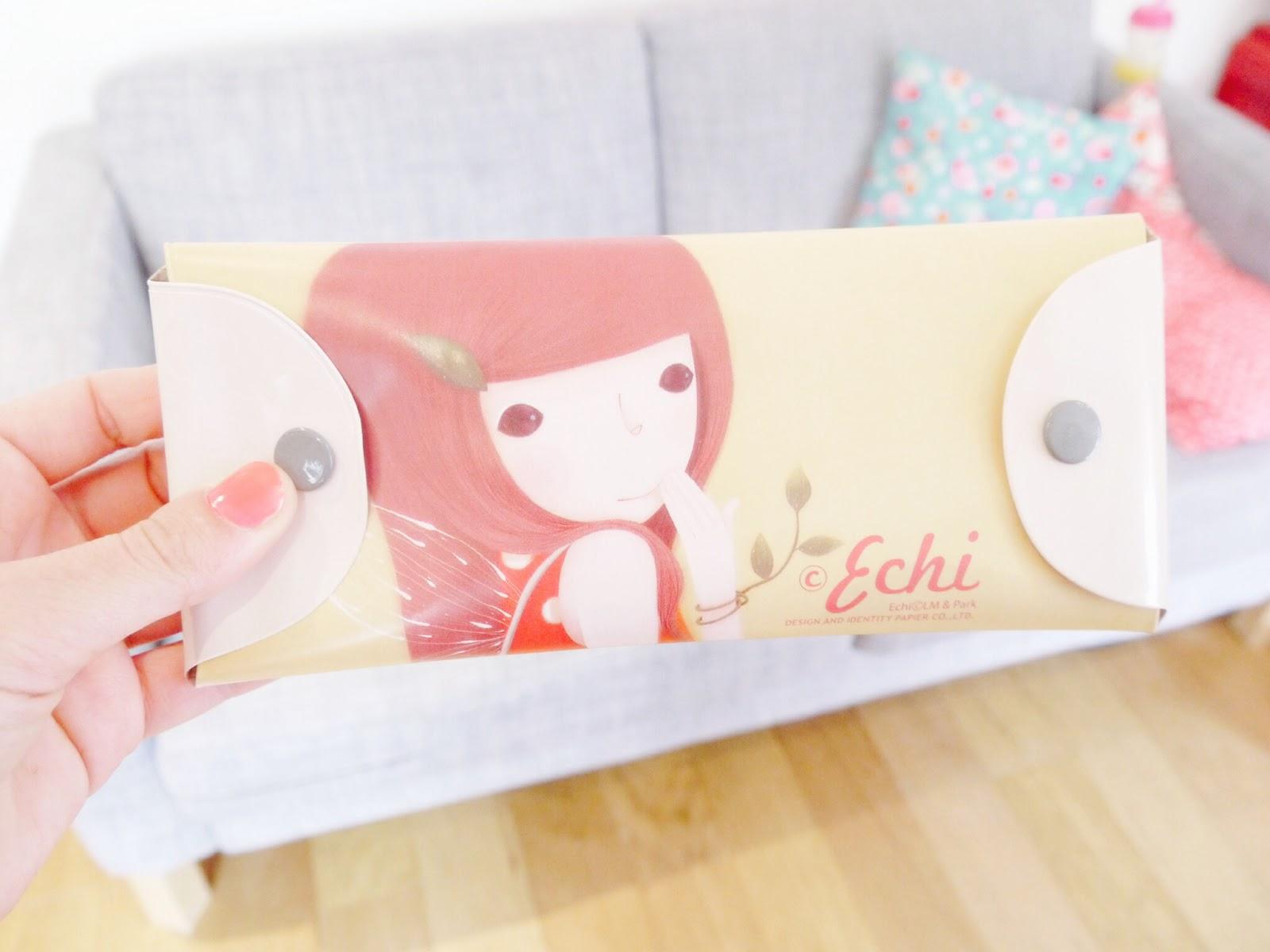 pochette yuki shop