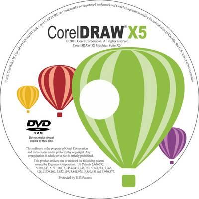 Coreldraw Graphics Suite X5 Keygen Rar