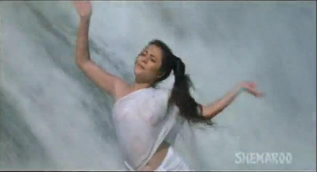 Necessary actress mandakini nude