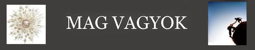 MAG VAGYOK