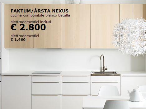 Cuisine Ikea : consultez ici le catalogue cuisine Ikea - Ct Maison