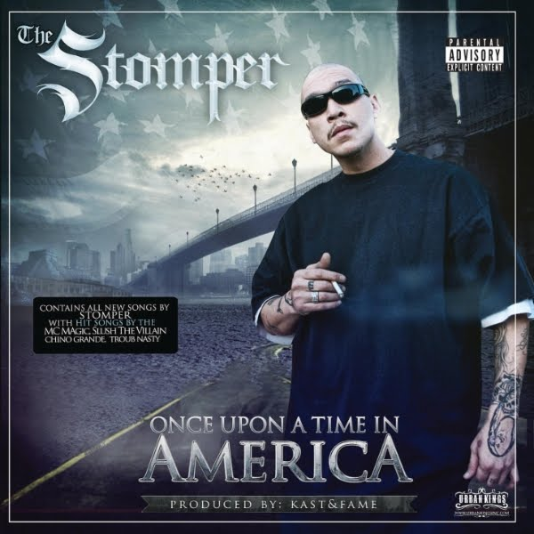 Once Upon A Time Words: Xicano Rap Updates: Lyrics: The Stomper