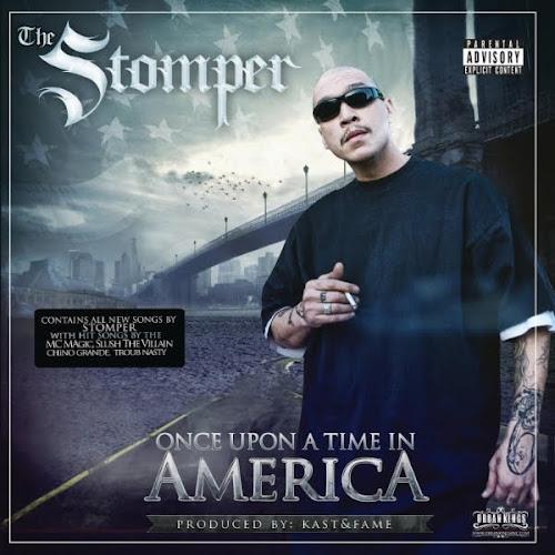 Lyrics: The Stomper - Caught Up (Ft. BadNews)
