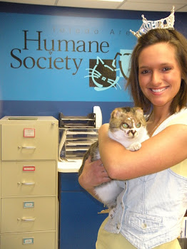 The Toledo Area Humane Society