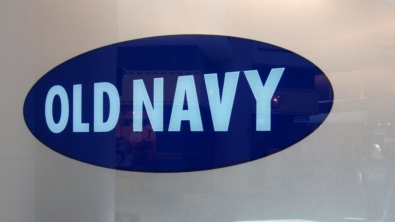 Get an Old Navy Credit Card at Old Navy stores