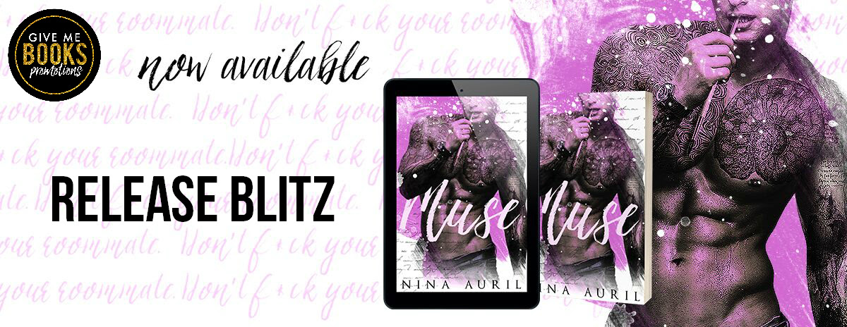 Muse Release Blitz