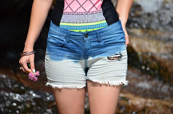 fashion and lifestyle blogger