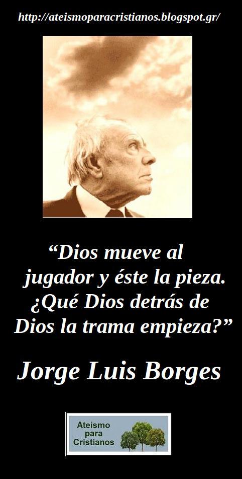 Hermanos y hermanas - los maricas del foro-..... The Singularity Is Near. Borges+frases+celebres+ateismo+para+cristianos+religion+noe+molina+dios+jesus+ajedrez+biblia+catolicos