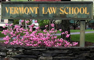 Vermont Law School 2013-2014 Scholarships