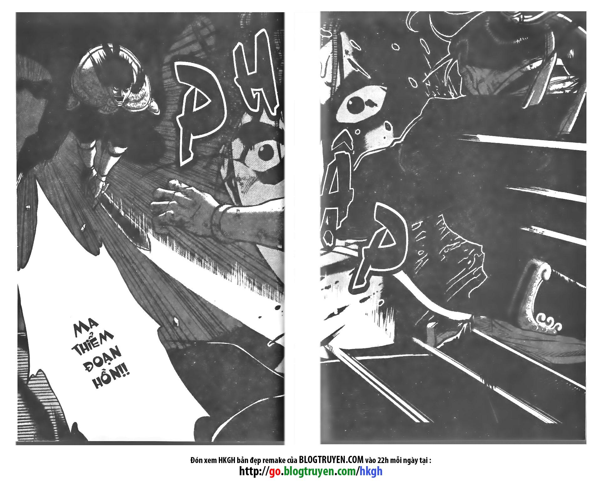 Hiệp Khách Giang Hồ - Hiệp Khách Giang Hồ Chap 346 - Pic 6
