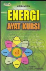 energi ayat kursi rumah buku iqro buku islam