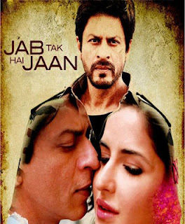Jab Tak Hai Jaan Movie