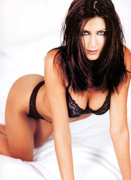 Lisa Snowdon HD Wallpapers