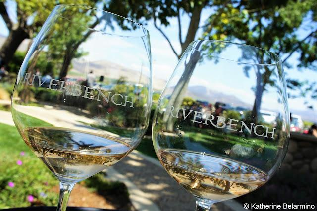 Riverbench Winery Santa Maria Wine Tasting Central Coast