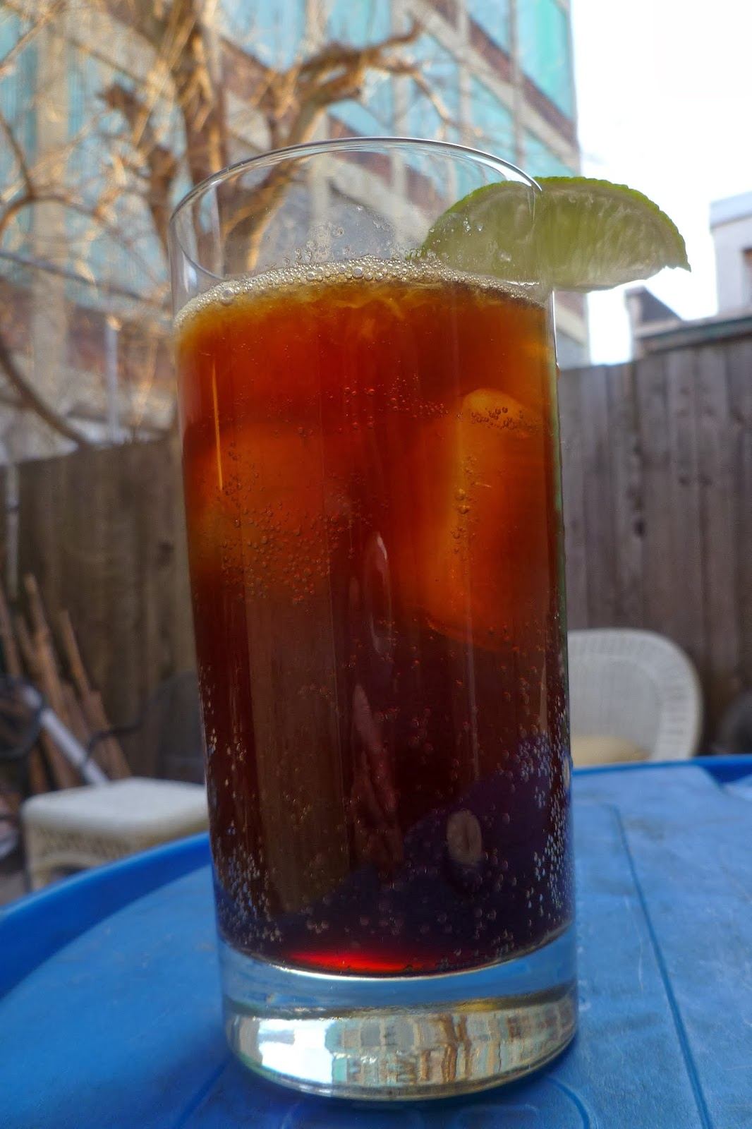 averna amaro mixed drink