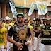 Confiante, mestre Dudu fala sobre trabalho rumo ao carnaval 2016