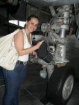 Museu Aeroespacial