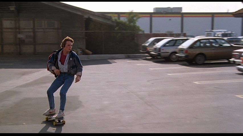 Filming Locations Back To The Future Trilogy 1985 1989