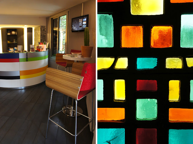cube hotel avignon