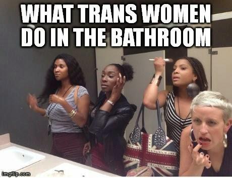 Bathroom Model Meme transgriot: march 2015