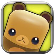 Cool Math Apps - Triple Town icon
