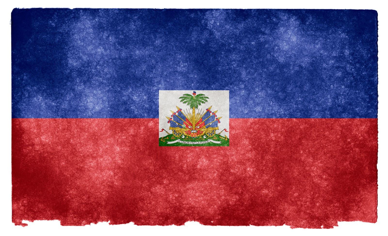 Haiti Flag Of Haitian