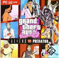 GTA Alien vs Predator 2 download
